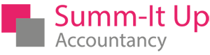 Summ It Up Accountancy Logo